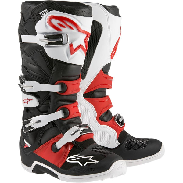 Alpinestars Tech 7 Boots - Closeout Sale