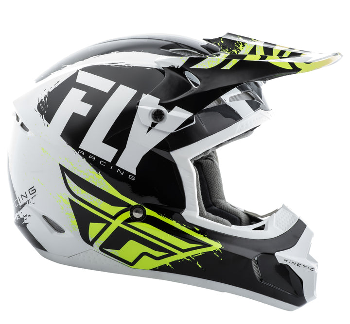 fly-burnish-helmet-black-hivis-right