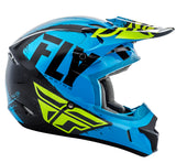 fly-youth-burnish-helmet-blue-right