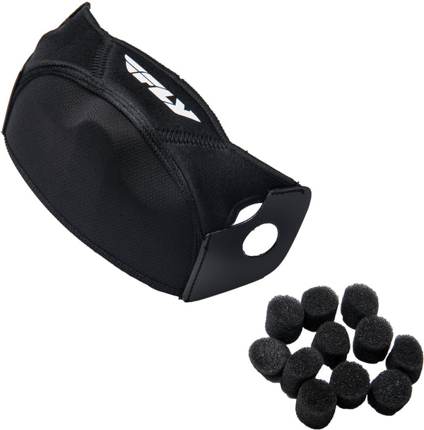 FLY Racing Toxin Helmet Cold Weather Kit