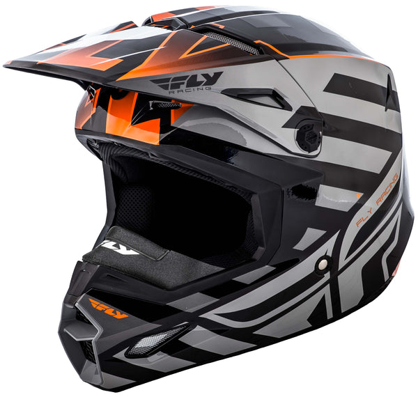 Fly Racing Elite Cold Weather Interlace Helmet