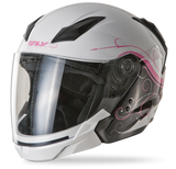 fly-racing-street-tourist-cirrus-womens-helmet-white/pink-side