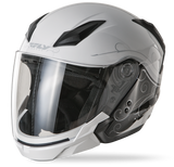 fly-racing-street-tourist-cirrus-womens-helmet-white/silver-side