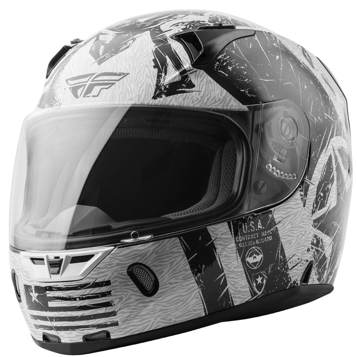 fly-racing-street-revolt-liberator-helmet-gloss-white/black-side