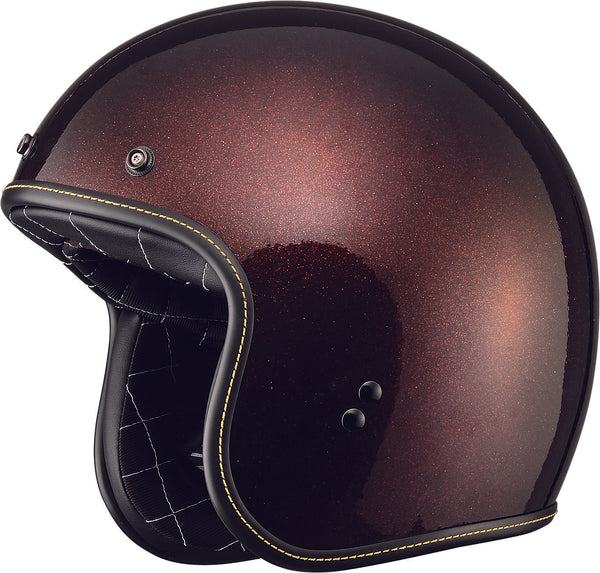 Fly Racing Street .38 Metal Flake Helmet