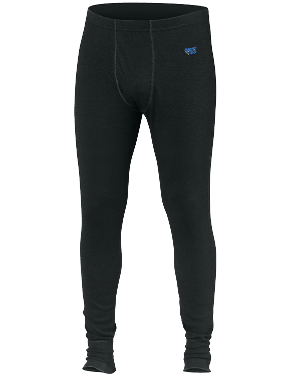 Minus 33 Womens Middle Weight Base Layer Bottom