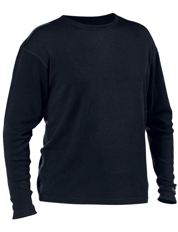 Minus 33 Middle Weight Base Layer Top
