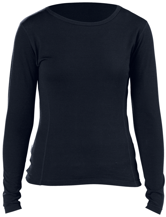 Minus 33 Womens Middle Weight Base Layer Top
