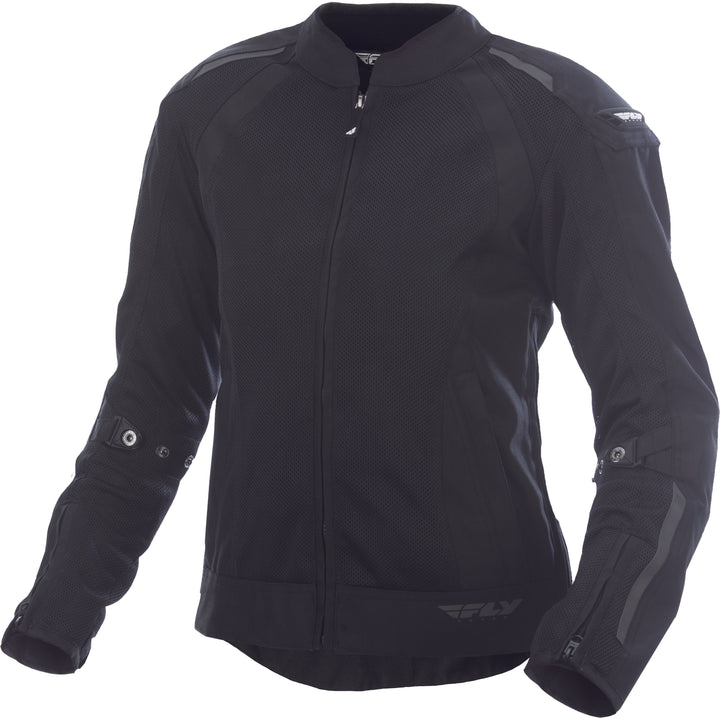 fly-racing-cool-pro-womens-jacket-black-front