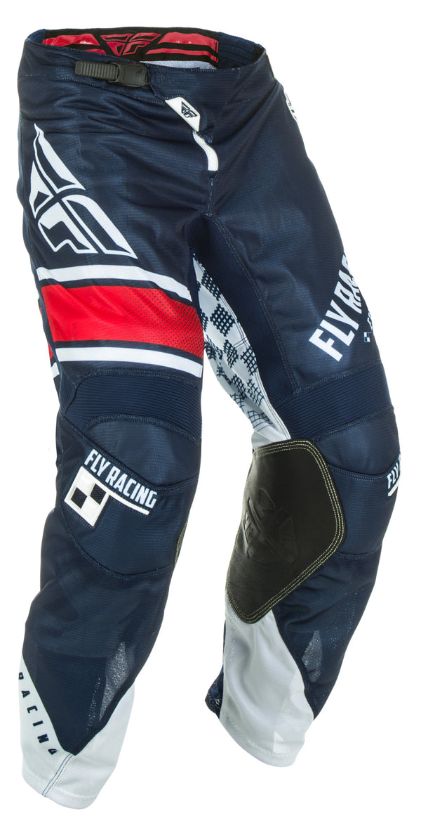 Fly Racing Kinetic Mesh Era Pants