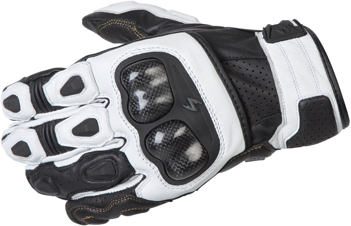 scorpion-sgs-mk-2-gloves-white-front