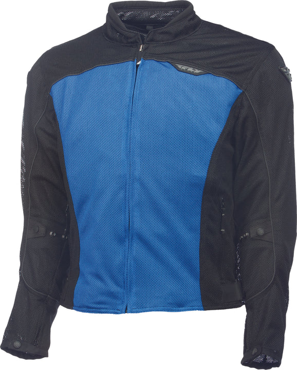 Fly Racing Street Flux Air Mesh Jacket