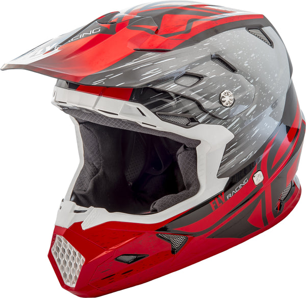 Fly Racing Youth Toxin Resin MIPS Helmet