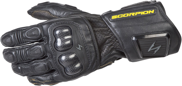 scorpion-sg3-mk-2-gloves-black-front