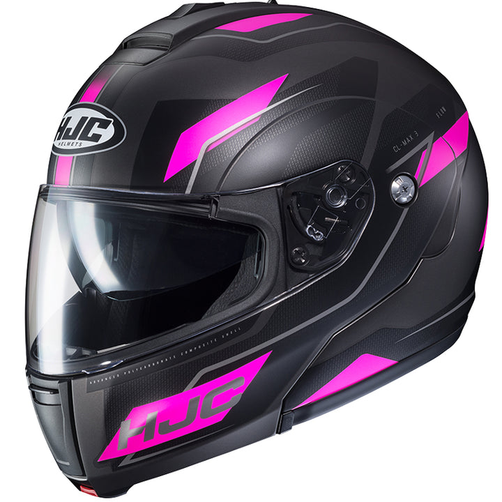hjc-cl-max-3-flow-helmet-pink-side