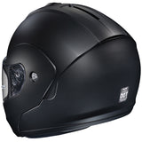 hjc-cl-max3-helmet-matte-black-back
