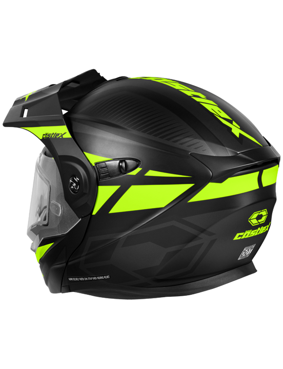 castle-x-cx950-blitz-snowmobile-helmet-hivis-back