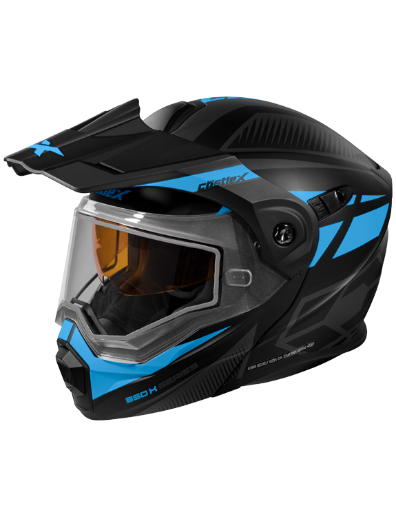 Castle X CX950 Blitz Snow Helmet