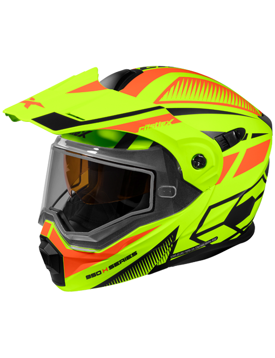 castle-x-cx950-blitz-snowmobile-helmet-hivis-orange