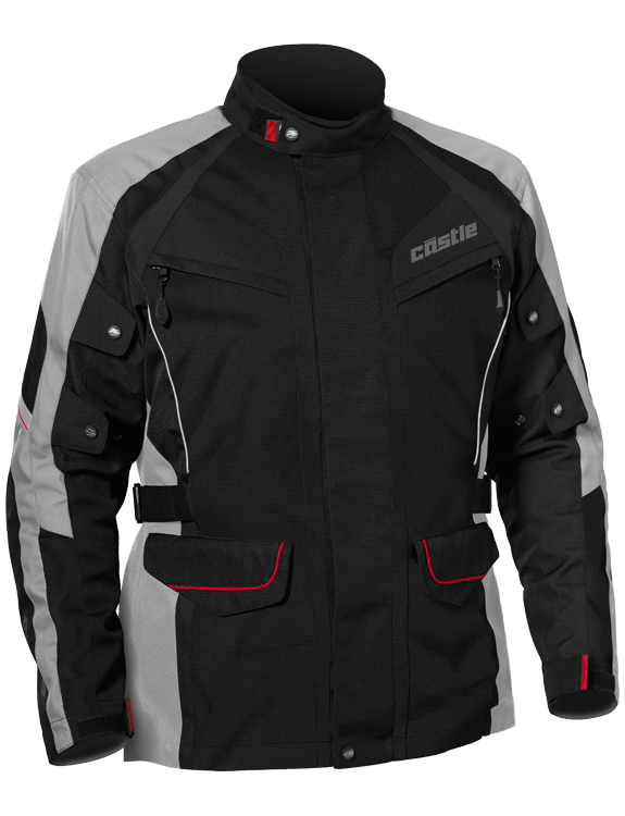 Castle Mission Air Jacket