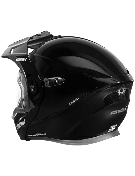 castle-x-cx950-electric-snowmobile-helmet-black-back