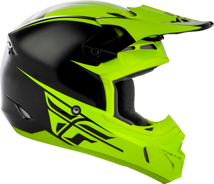 FLY-Helmet-kinetic-Sharp-2019-black-hivis-side