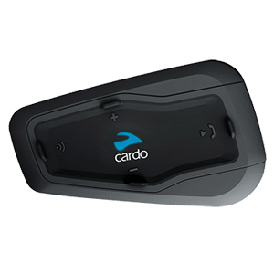 cardo freecom 1+ bluetooth headset