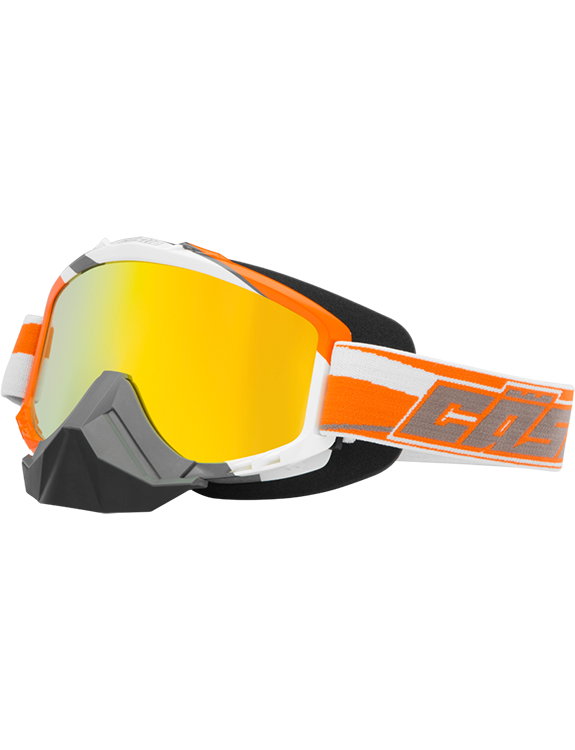 Castle Force X2 Snow Goggles