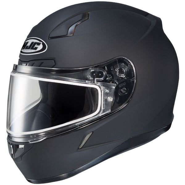 HJC CL-17 Snowmobile Helmet Electric Shield