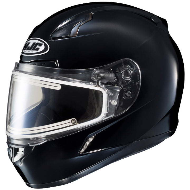 hjc-cl-17-snowmobile-helmet-electric-shield-black