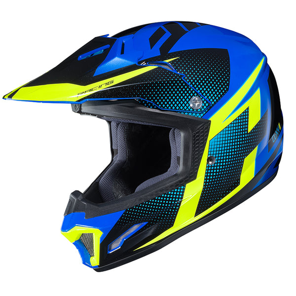 HJC CL-XYII Argos Youth Helmet