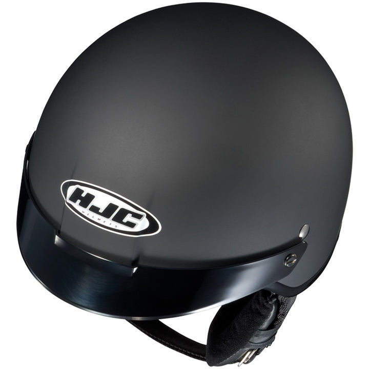 hjc cs-2n helmet top