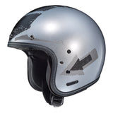 hjc-is-5-arrow-helmet-silver