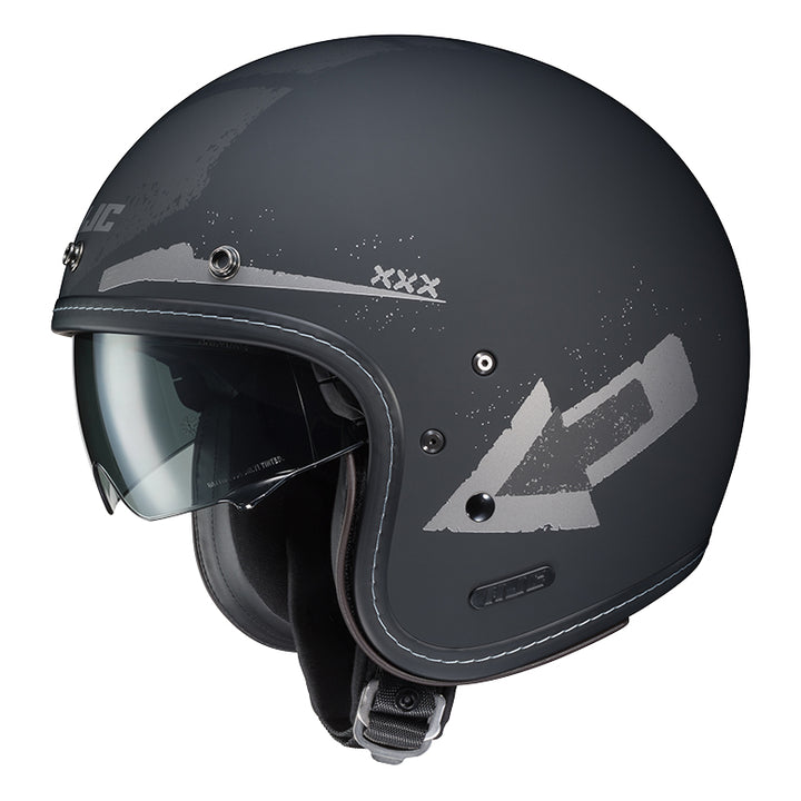 hjc-is-5-arrow-helmet-grey-sunvisor