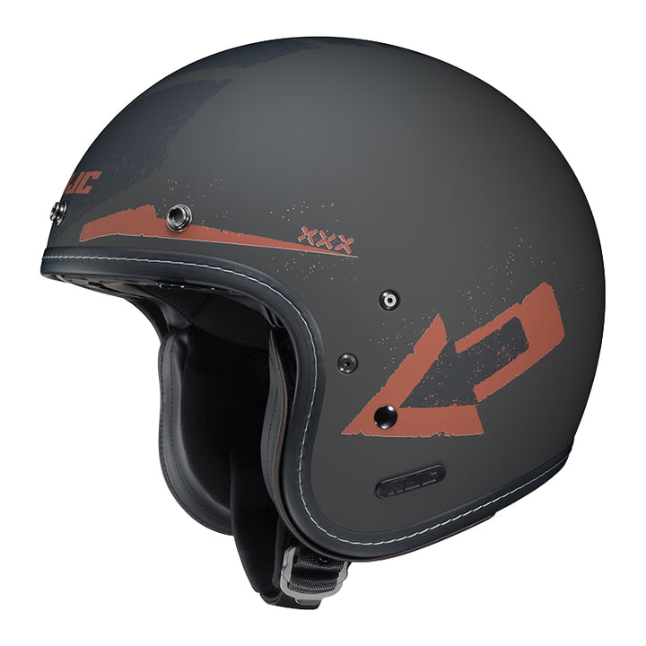hjc-is-5-arrow-helmet-burnt-red