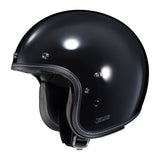 hjc-is-5-solid-helmet-black-left