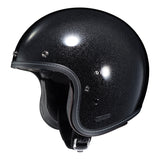 hjc-is-5-solid-helmet-metal-flake-left