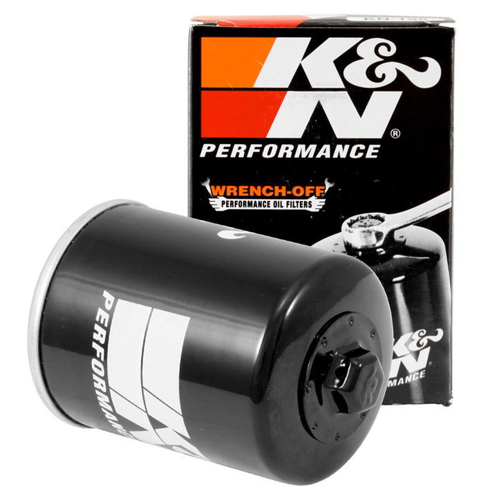 k&n kn198 oil filter box