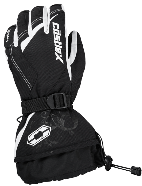 Castle X Legacy G1 Womens Snow Gloves