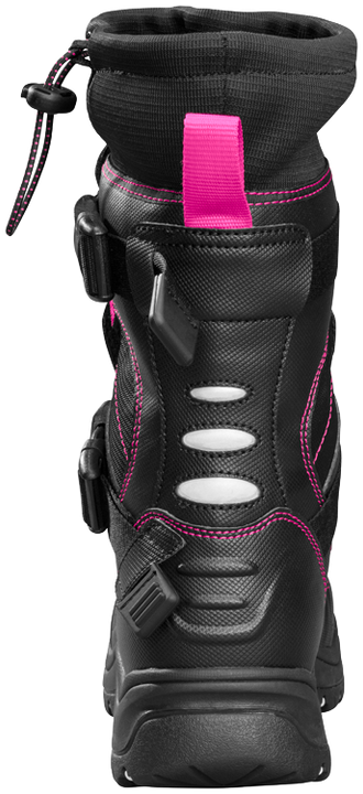 castle-x-barrier-2-womens-snowmobile-boot-back
