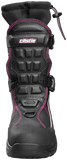 castle-x-barrier-2-womens-snowmobile-boot-front