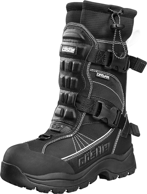 castle-x-barrier-2-womens-snowmobile-boot-white