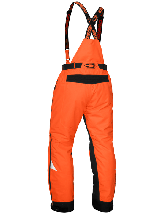 castle-x-epic-snowmobile-pants-orange-back