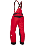 castle-x-epic-snowmobile-pants-red-back