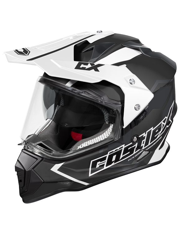 Castle X Mode Team Dual Sport Helmet