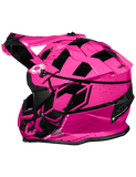 Castle X Youth Mode Stance Helmet