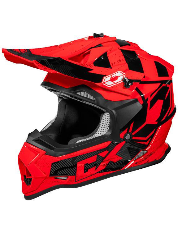 Castle X Mode Stance Helmet