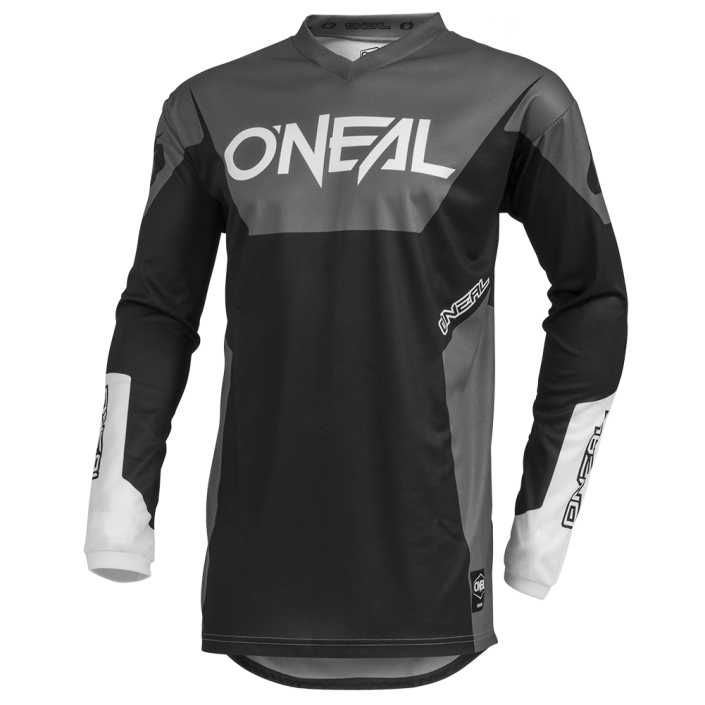 oneal-element-jersey-black