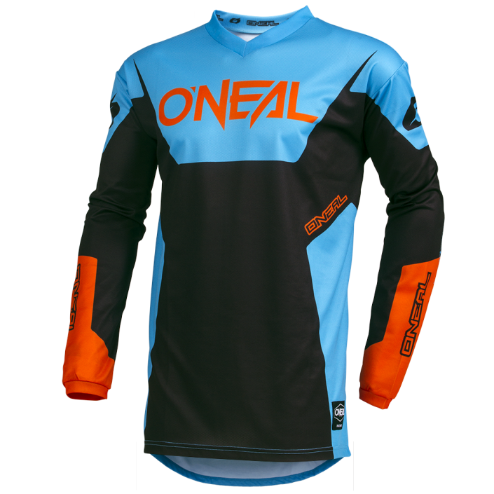 oneal-element-jersey-blue