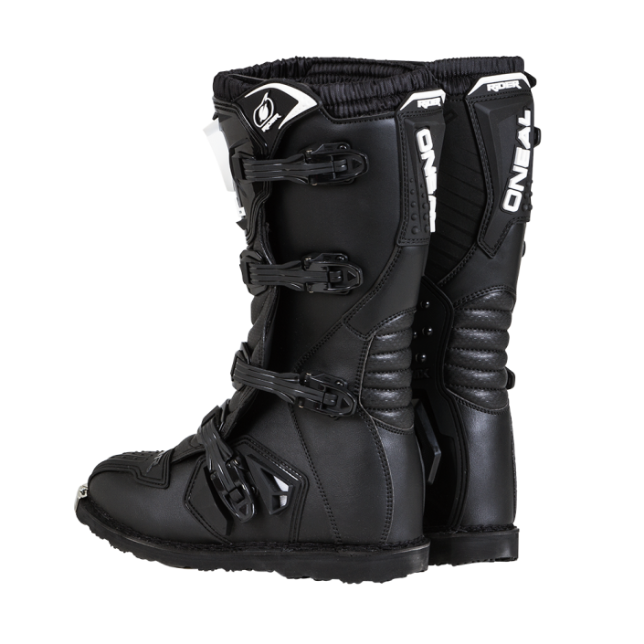 oneal-rider-youth-boot-black-back
